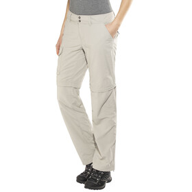 Columbia Silver Ridge lange broek Dames Regular grijs